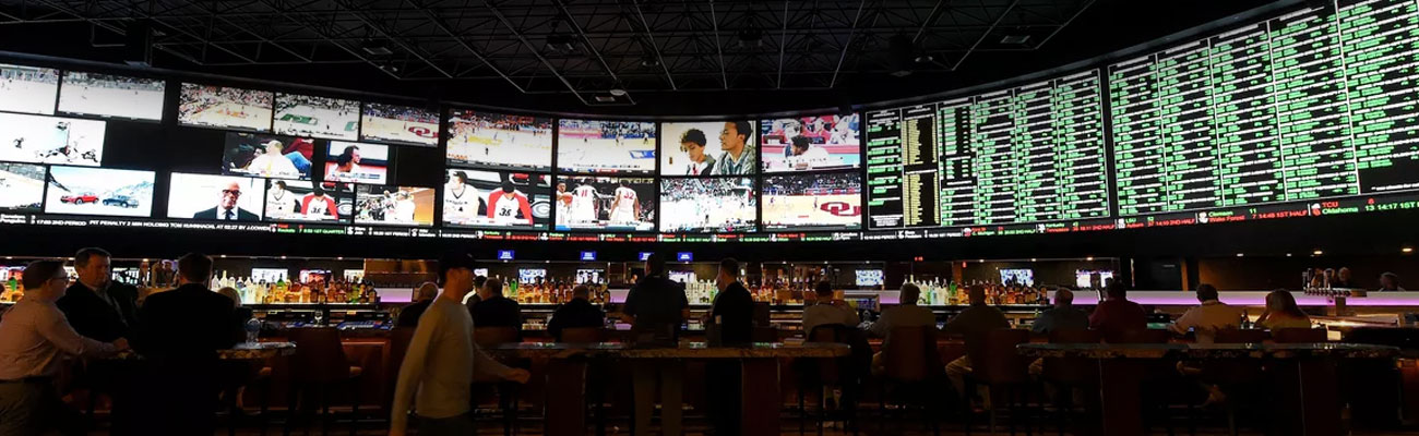 Sports Betting Sites