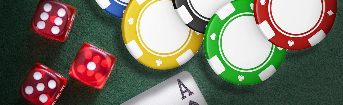 Gambling Jurisdictions