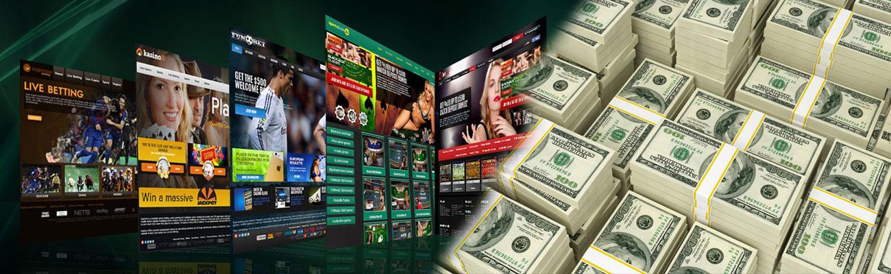 Sportsbook Money