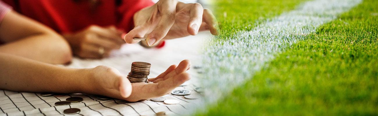 Money Manage Sports